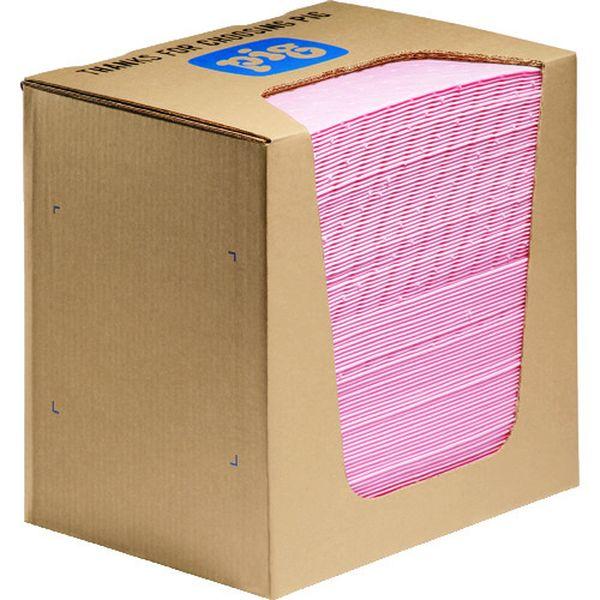 【メーカー在庫あり】 エー・エム・プロダクツ(株) pig ハズマットピグマット ミシン目入り (100枚/箱) MAT351A JP