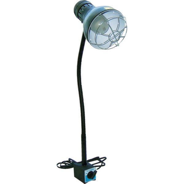【メーカー在庫あり】 カネテック(株) カネテック LEDライトスタンド ME-L2C-LED-SH JP