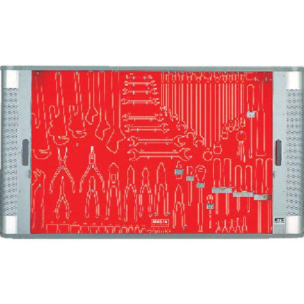【メーカー在庫あり】 京都機械工具(株) KTC メカニキットケース(一般機械整備向) MK81A-M JP