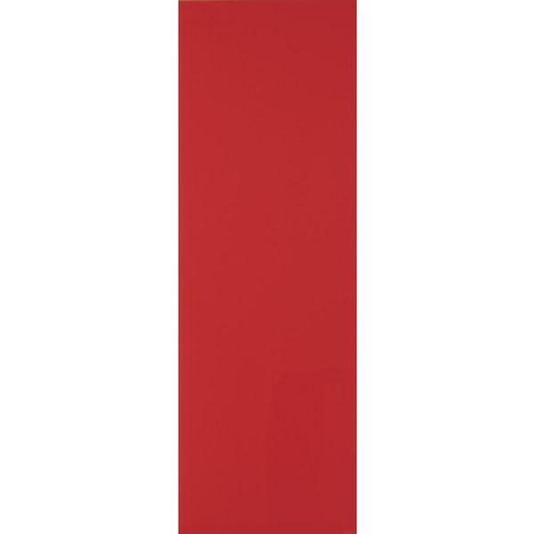 メーカー在庫あり MSA1R トラスコ中山 株 ◆高品質 TRUSCO お得なキャンペーンを実施中 JP店 MS-A1-R マグネットシート艶有100X300 赤