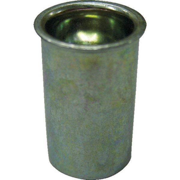 【メーカー在庫あり】 (株)ロブテックス エビ ナット(1000本入) Kタイプ アルミニウム 5-2.5 NAK525M JP