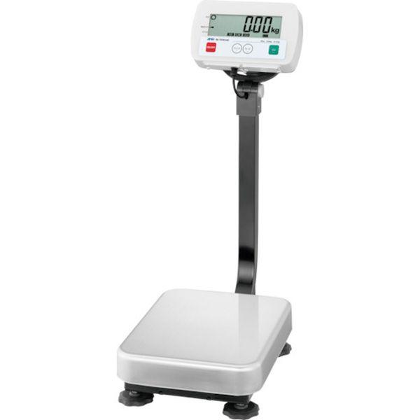 【メーカー在庫あり】 (株)エー・アンド・デイ A&D 防水型デジタル台はかり 150kg/20g SE150KAM JP