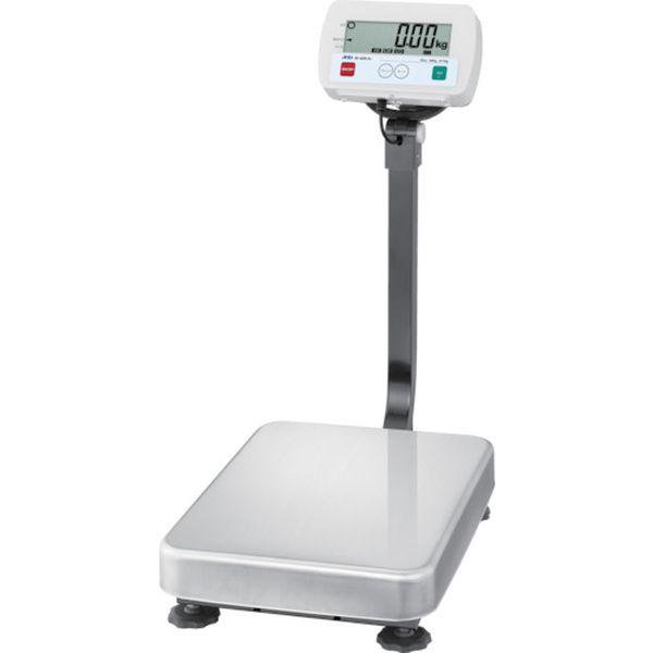 【メーカー在庫あり】 (株)エー・アンド・デイ A&D 防水型デジタル台はかり 60kg/10g SE60KAL JP店