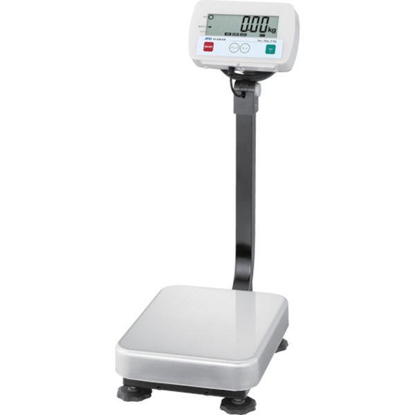 【メーカー在庫あり】 (株)エー・アンド・デイ A&D 防水型デジタル台はかり 60kg/10g SE60KAM JP