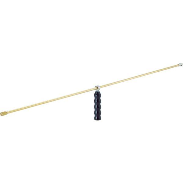 【メーカー在庫あり】 TD1810LN トラスコ中山(株) TRUSCO ハンドル付きロングノズル1000mm TD18-10LN JP店