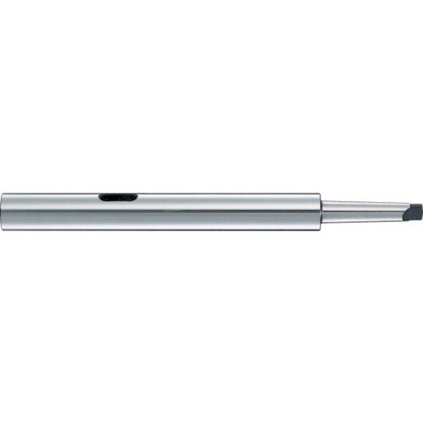 【メーカー在庫あり】 トラスコ中山(株) TRUSCO ドリルソケット ロングタイプ MT3×2×250 TDCL-32-250 JP