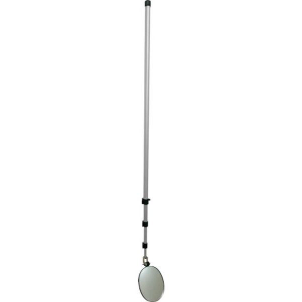 【メーカー在庫あり】 TIM03 トラスコ中山(株) TRUSCO 点検ミラー 3型 TIM-03 JP店