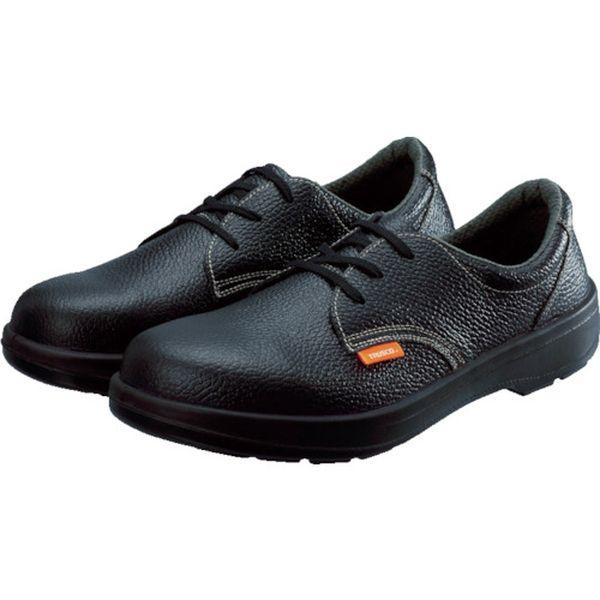 【メーカー在庫あり】 トラスコ中山(株) TRUSCO 軽量安全短靴 29.0cm TR11A-290 JP