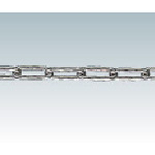 【メーカー在庫あり】 TSC5015 トラスコ中山(株) TRUSCO ステンレスカットチェーン 5.0mmX15m TSC-5015 JP店