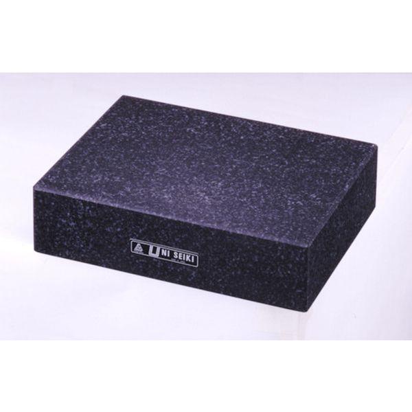 【メーカー在庫あり】 U01520 (株)ユニセイキ ユニ 石定盤(0級仕上)150x200x50mm U0-1520 JP店
