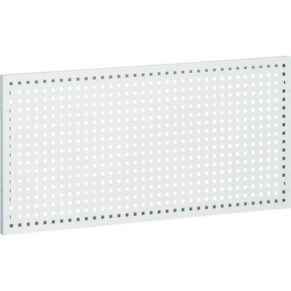 【メーカー在庫あり】 UPRP450 トラスコ中山(株) TRUSCO UPR型パンチングラック用パネル 900X450 UPR-P450 JP店