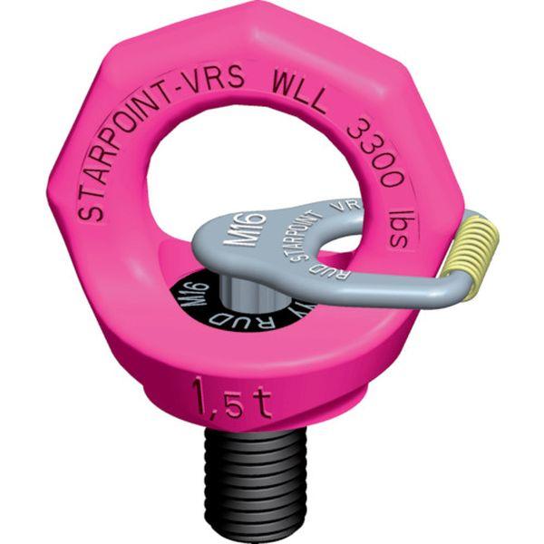超安い品質 【メーカー在庫あり】 (株)ルッドリフティングジャパン RUD RUD スターポイント細目ボルトVRS-M30SP VRS-M30SP JP VRS-M30SP JP, プレミアムジャパン:b5c7c61d --- essexadvan.co.uk