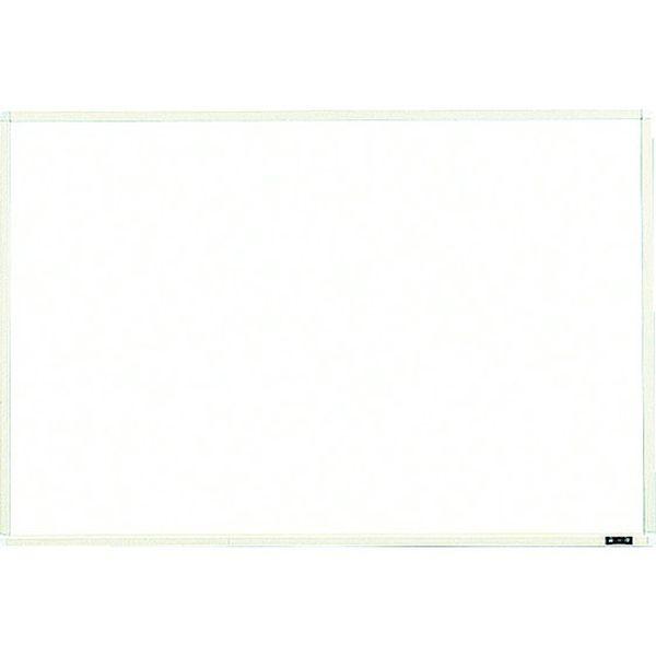 【メーカー在庫あり】 WGH112SA トラスコ中山(株) TRUSCO スチール製ホワイトボード 白暗線 白 900X1200 WGH-112SA JP