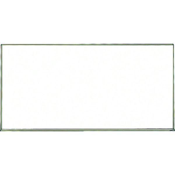 【メーカー在庫あり】 WGH122SA トラスコ中山(株) TRUSCO スチール製ホワイトボード 白暗線 ブロンズ 600X900 WGH-122SA JP