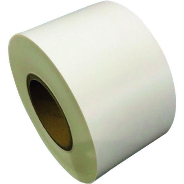 【メーカー在庫あり】 400W100X20 作新工業(株) SAXIN ニューライト粘着テープ標準品0.4tX100mmX20m 400W-100X20 JP店