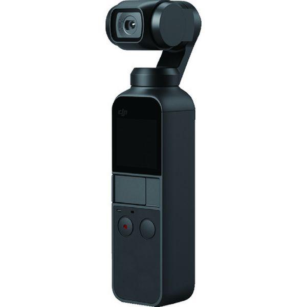 【メーカー在庫あり】 D178832 DJI DJI Osmo Pocket D-178832 JP店