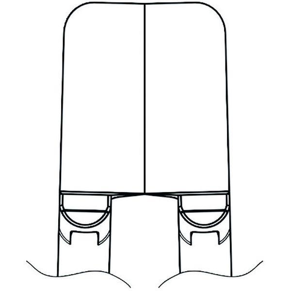 【メーカー在庫あり】 G41601 白光(株) 白光 ブレード ストレート G4-1601 JP店