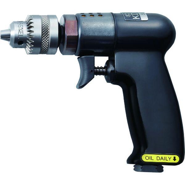 【メーカー在庫あり】 KDR605 (株)空研 空研 小型軽量ドリル(6mm能力) KDR-605 JP店