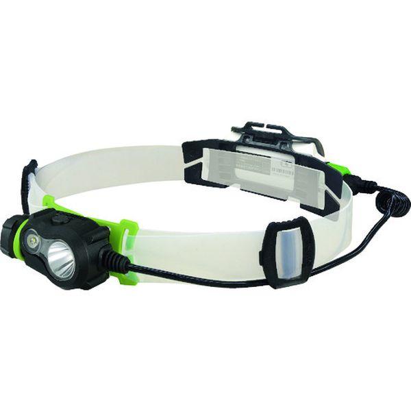 【メーカー在庫あり】 LEU301SP2 (株)TJMデザイン タジマ ペタLEDヘッドライトU301セット2 LE-U301-SP2 JP店