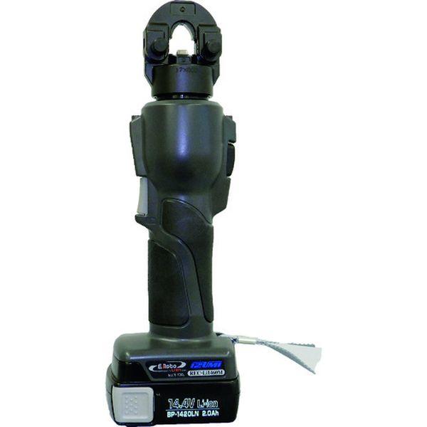 【メーカー在庫あり】 RECLI1460M マクセルイズミ(株) 泉 充電油圧式多機能工具 REC-LI1460M JP店