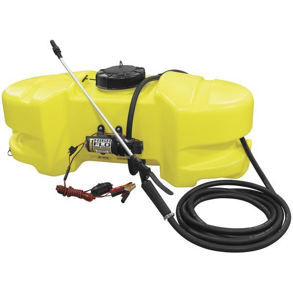【USA在庫あり】 56-7176 LG-15-EC クワッドボス(QUADBOSS) 15 GALLON SPOT SPRAYER QB 567176 JP