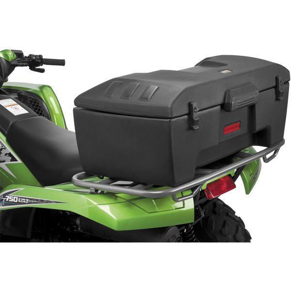 【USA在庫あり】 15-7301 クワッドボス(QUADBOSS) ラゲッジ QBOSS ATV リア STORAGE BOX 157301 JP