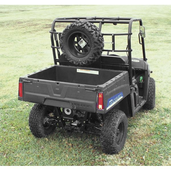 【USA在庫あり】 40-3539 GREAT DAY POWER RIDE SPARE TIRE CARRIER 403539 JP