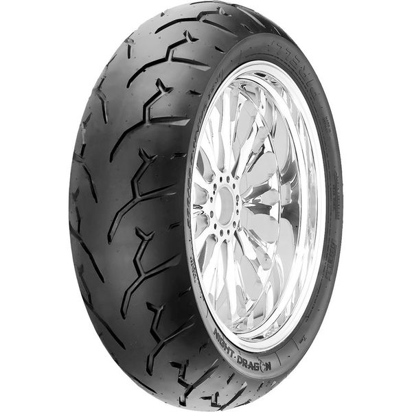 【USA在庫あり】 ピレリ PIRELLI Tire Mu85B16 Night Dragon Gt 871-2180 JP