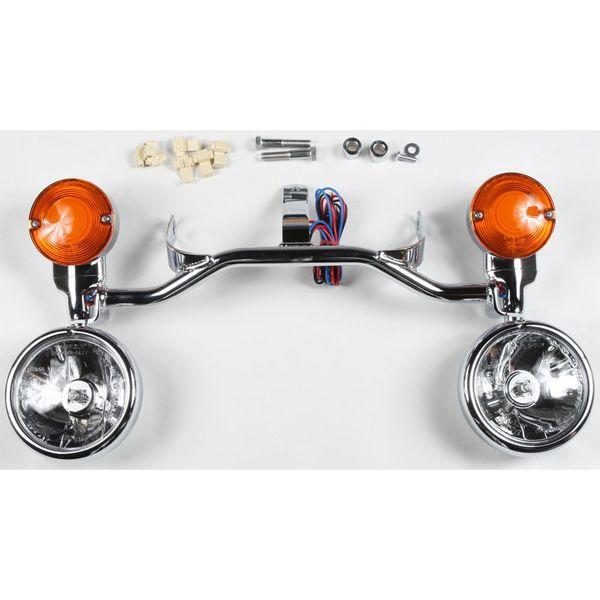 【USA在庫あり】 ナショナルサイクル National Cycle Light Bar 562-30062 JP