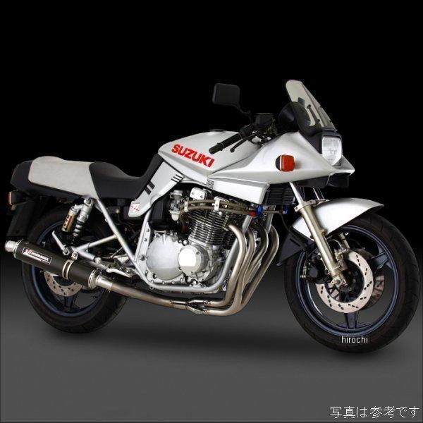 ヨシムラ 機械曲チタンサイクロン フルエキゾースト 全年式 GSX1100S (TTB/FIRE SPEC) 110-191F8280B JP店
