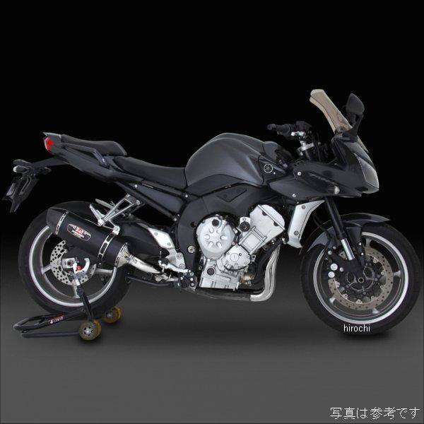 ヨシムラ R-77Jサイクロン EXPORT SPEC スリップオンマフラー 08年以降 FZ1、FZ1 FAZER 国内仕様 (STC) 110-384-5W80 JP店