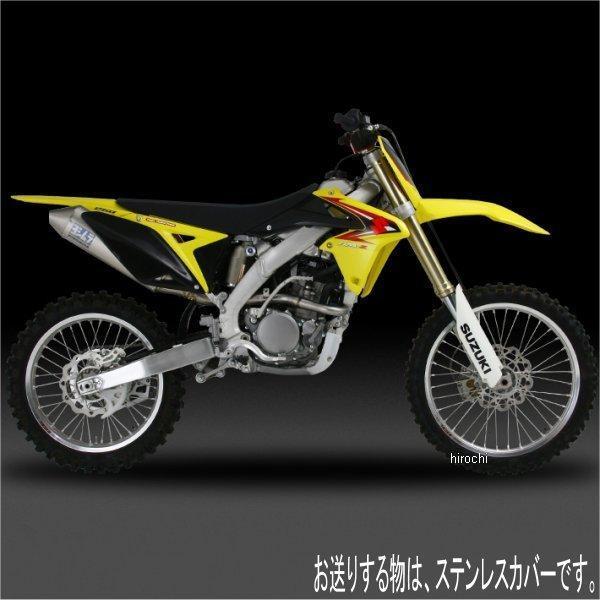 ヨシムラ OVAL-CONEレーシングチタンサイクロン フルエキゾースト 10年-11年 RM-Z250 (TS) 150-187-8L50 JP店