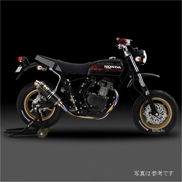 ヨシムラ レーシングチタンサイクロン GP-MAGNUM フルエキゾースト -07年 APE100、APE100 TYPE-D (TT) 150-406-8U80 JP店