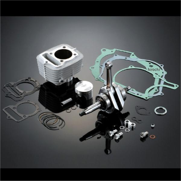 ヨシムラ ボアストロークUPキット 125cc APE、NSF、XR 257-406-0000 JP店