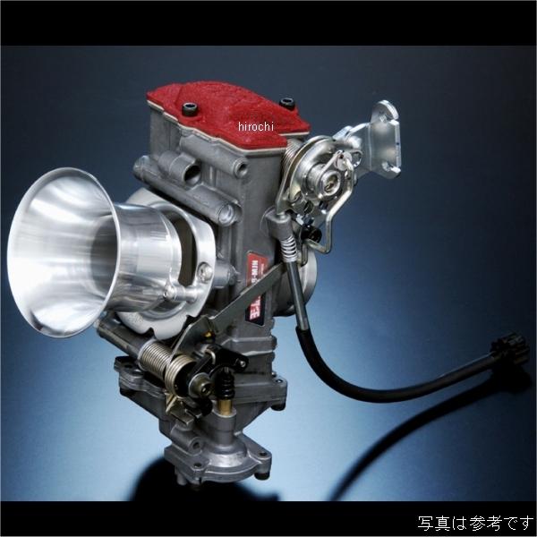 ヨシムラ FCR-MJN39キャブレター POWER FILTER仕様 00年以前 SR500、02年以前 SR400 シルバー 749-351-2501 JP店