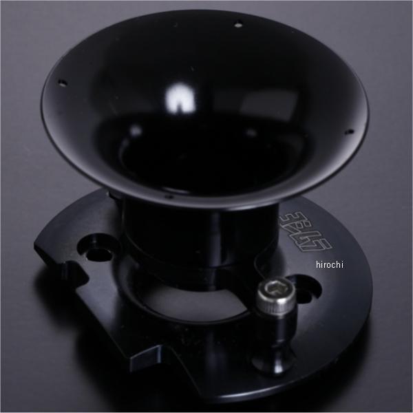 ヨシムラ ショートデュアルスタックファンネルシス CR-MINI22 ブラック 765-F22B0600 JP店
