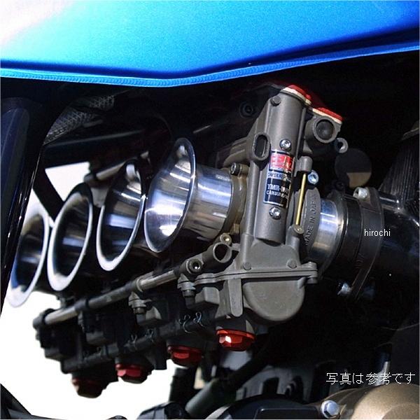 ヨシムラ TMR-MJN38キャブキット DUAL STACK FUNNEL仕様 ZRX 768-297-3002 JP店