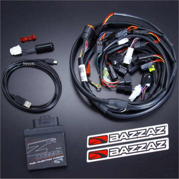 ヨシムラ BAZZAZ Z-FI 06年-11年 ZX-14R BZ-127006 JP店