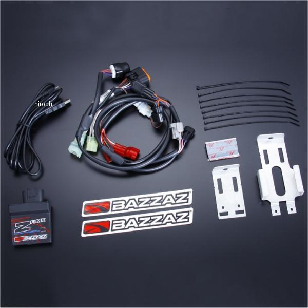 ヨシムラ BAZZAZ Z-Fi MX 11年-12年 KTM DUKE 690 BZ-F580 JP店