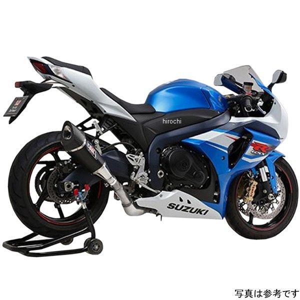 ヨシムラ R-11 サイクロン 1エンド EXPORT SPEC スリップオンマフラー 12年以降 GSX-R1000 (SS) 110-519-5E50 JP店