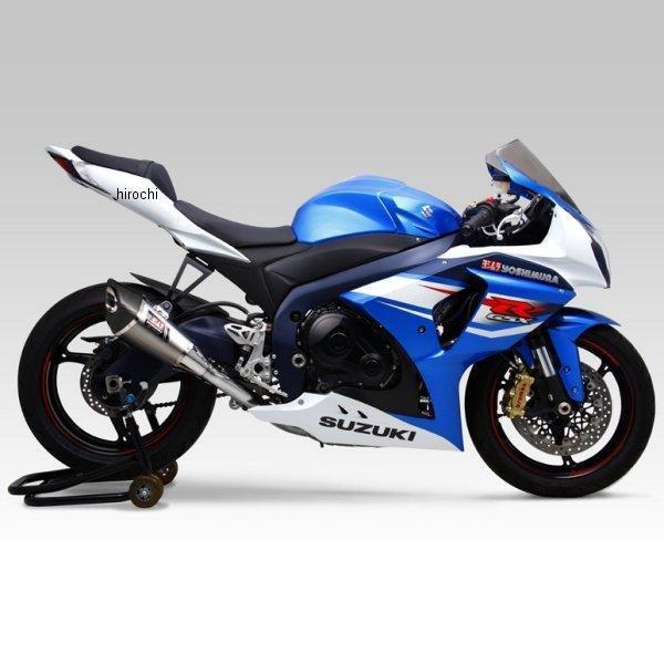 150-5195F50 ヨシムラ R-11 レーシングサイクロン 1エンド 12年以降 GSX-R1000 (SS) 150-519-5F50 JP店