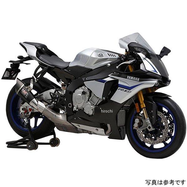 ヨシムラ R-11 サイクロン 1エンド EXPORT SPEC スリップオンマフラー 15年 YZF-R1、YZF-R1M (SS) 110-38A-5E50 JP店