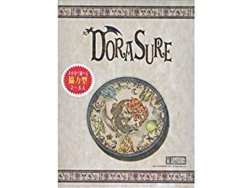 DORASURE ドラスレ 日本語版 協力型RPGボードゲーム 2~5人[クリスマス][ゲーム][送料無料(一部地域を除く)]