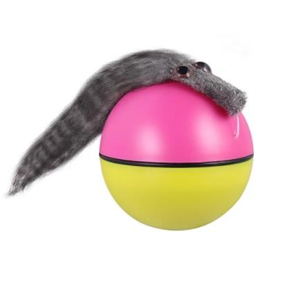 動くイタチ ムービングウィーゼル 猫 上等 電動 おもちゃ 代引不可 玩具 送料無料 お買得 定形外郵便