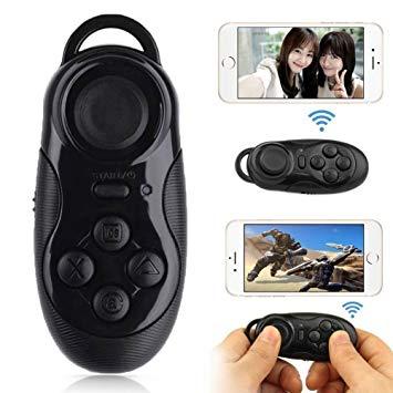 Bluetooth ワイヤレス マルチ リモコン スマホ 返品送料無料 タブレット 超激安 コントローラー 代引不可 ゲーム VR 自撮り 定形外郵便 送料無料