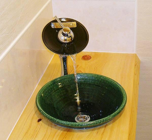 サークル立水栓トールタイプ[ML010L]