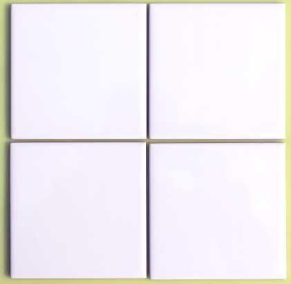 内装タイルの標準品:台所 お風呂 洗面所 トイレの壁 150角 陶器質 3類 半額 105 ホワイト 人気上昇中 ブライト 内装壁 P15 白色 バラ