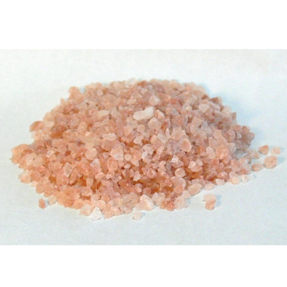 ヒマラヤ岩塩 ピンクソルト 2-3mm 30kg 業務用 国内洗浄・国内食品検査済 送料無料(一部地域を除く)
