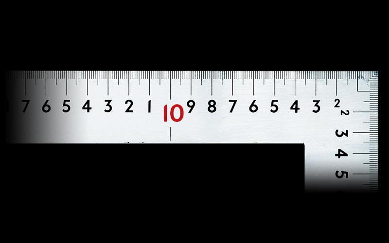 広島 シンワ測定 曲尺大金普及型 シルバー 春の新作 63400 [ギフト/プレゼント/ご褒美] 表裏同目 1m×60cm 赤数字入