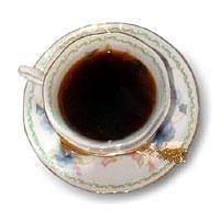 ヤーコンブレンドコーヒー 8g× 30 포